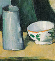 Paul Cezanne - Bowl and Milk-Jug - Google Art Project.jpg