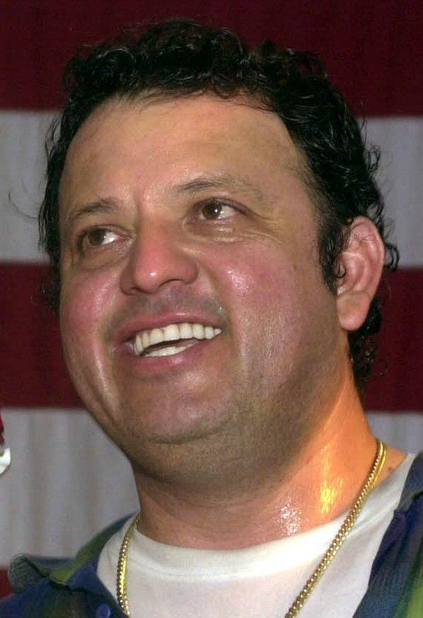 Paul Rodriguez USO