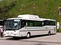 Pec pod Sněžkou, autobusové nádraží, SOR CNG 12 RZ 2H9 7020 (01).jpg