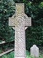Penarlag - Church of St Deinol A Grade II* in Hawarden, Flintshire, Wales x71.jpg