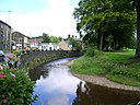 Pendle Water, Barrowford - geograph.org.uk - 505554.jpg