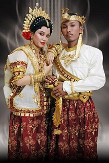 Buginese people Ethnic group in Indonesia