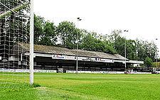 Merthyr Town F C Wikipedia