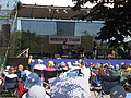 Performance at 2008 American Folk Festival-1.JPG