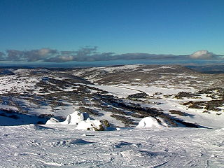 Perisher Valley, New South Wales
