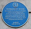 Permanent House Plaque Headrow.jpg
