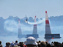 Perth's Red Bull Air Race 2010.jpg