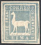 Peru 1873 Sc20 used.jpg
