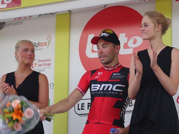 Perwez - Tour de Wallonie, étape 2, 27 juillet 2014, arrivée (D53).JPG