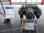 Petőfi Csarnok, Repüléstörténeti kiállítás, Praga Doris M 208-B.JPG