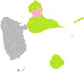 Petit-Canal (Guadeloupe) dans son Arrondissement.png