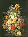 Petter Ein Blumenstrauß in einer Vase.jpg