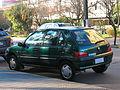 Peugeot 106 1.1 XN 2002 (16367142820).jpg
