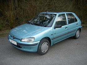 Bienvenue sur AileronDuLion, Ailerons et Becquets pour Peugeot 106, 205,