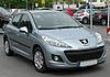 Peugeot 207 Facelift voorzijde 20100508.jpg