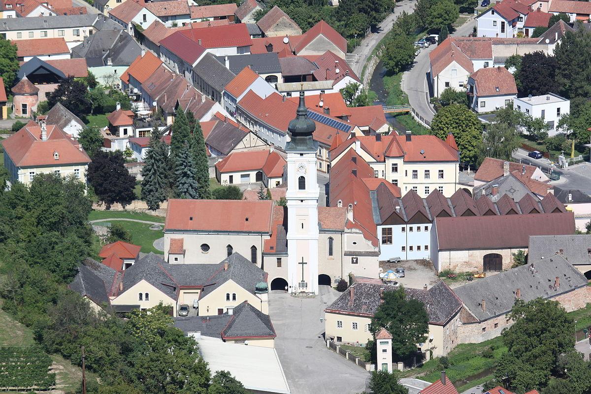 Pfarrkirche furth bei g ttweig wikipedia Markisen furth bei gottweig