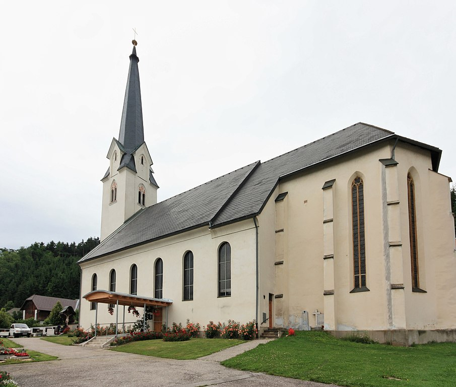 Kontaktanzeigen Sankt Michael ob Bleiburg | Locanto