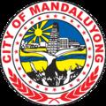 Ph seal Mandaluyong.png