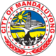 Official seal of Mandaluyong