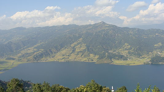 Phewa Lake by Krish (1).JPG