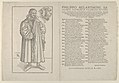 Philip Melanchthon, Full-Length Towards the Right MET DP842203.jpg