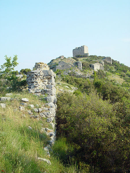 File:Philippi city wall 2.jpg