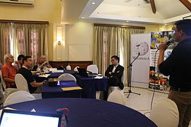 Philippine cultural heritage mapping conference 35.JPG