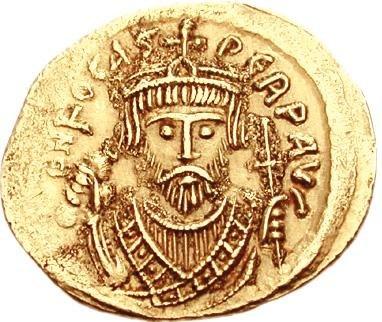 Phocas (emperor)