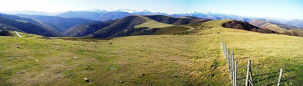 Pico Tordias