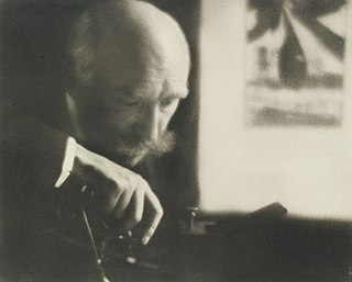 Pierre Dubreuil French photographer (1872-1944)