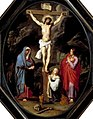 Pieter Lastman - Crucifixion with Mary, St John and the Magdalene.jpg