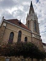 PikiWiki Israel 53186 church of immanuel.jpg