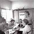 PikiWiki Israel 66974 volunteer recruitment station.jpg