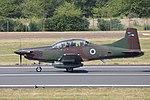 Pilatus PC-9M Swift 5D4 0615 (42887889045).jpg