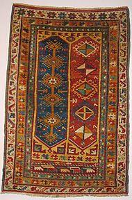 Anatolian Rug Wikipedia