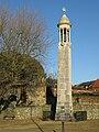 Pilgrim Memorial Southampton.JPG