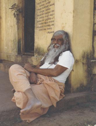 Baskaran Pillai - Dr Pillai - India, 2000