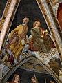Pinzolo, San Vigilio, interior frescos 017.JPG