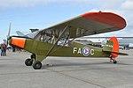 Piper PA18-95 Cub 'LN-ACK FA-C' (42430698862).jpg