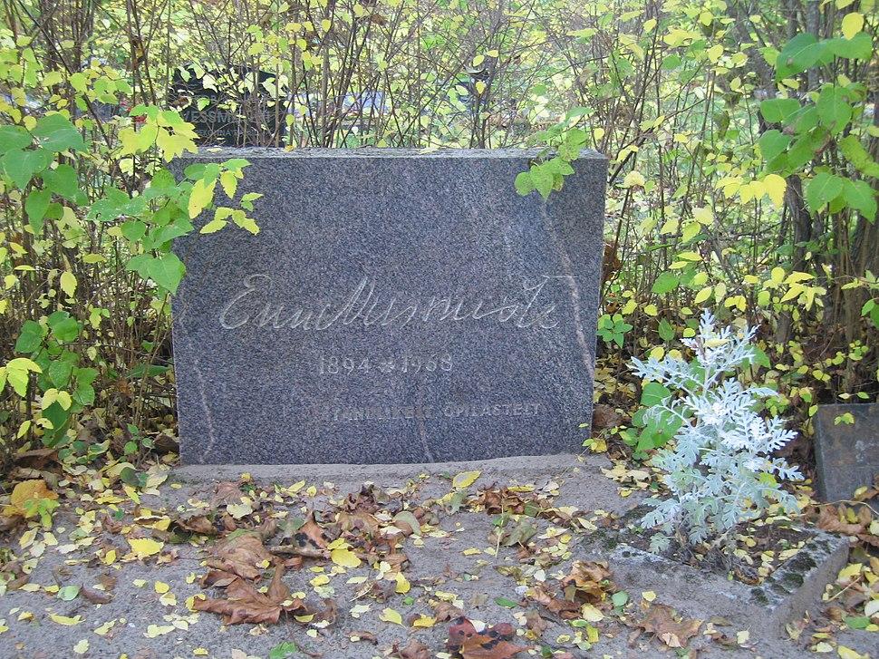 Pirita uus kalmistu 01