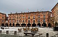 Place Nationale in Montauban 09.jpg