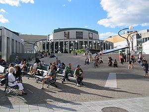 Place des Arts 15