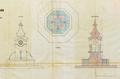 Planta, corte e alçado do Chafariz de Cacilhas (Arquivo Histórico do Ministério Público).png