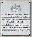 Plaque Claude Terrasse & Alfred Jarry, 6 rue Ballu, Paris ç.jpg