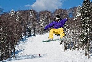 Platak snowboarding 0110 2