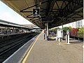 Platforms 1 and 2, Clapham Junction - geograph.org.uk - 1009395.jpg