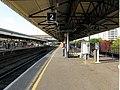 Platforms 1 and 2, Clapham Junction - geograph.org.uk - 1009395.jpg