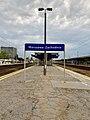 Platforms at Warszawa Zachodnia railway station, 2019, 04.jpg