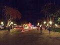 Plaza Bolivar de noche.jpg