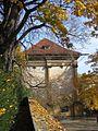 Podzimní Královská zahrada (Praha) 15.jpg